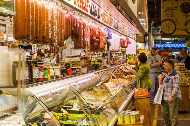 Kuliner Adelaide, Cerminkan Keanekaragaman Budaya