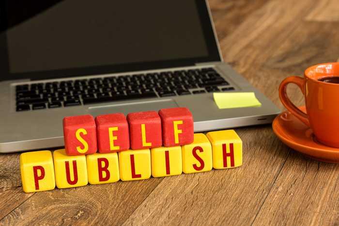 5 Tips Menerbitkan Buku secara Mandiri