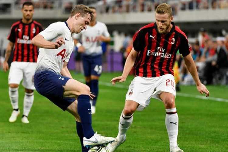 Awalan Rumit AC Milan
