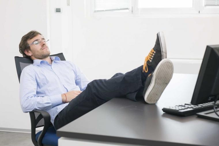 7 Hal yang Menandakan Kamu Belum Siap Memasuki Dunia Kerja
