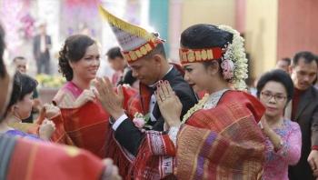 Sulitnya Mengesampingkan Gengsi Di Pernikahan Adat Batak