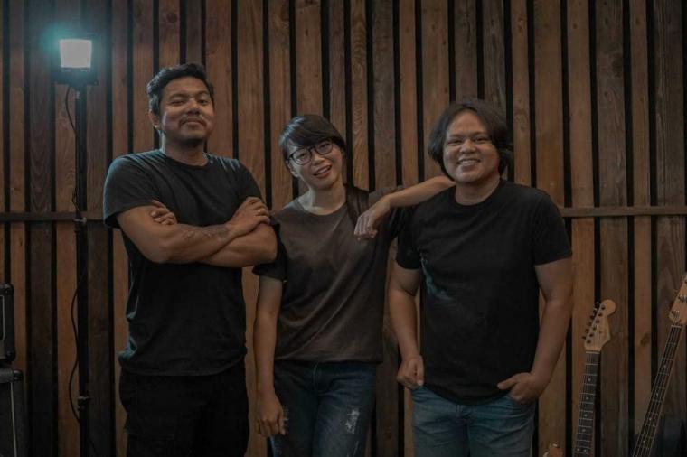 Tak Hanya Bermusik, Band Primata Juga Berdonasi untuk Konservasi Orangutan