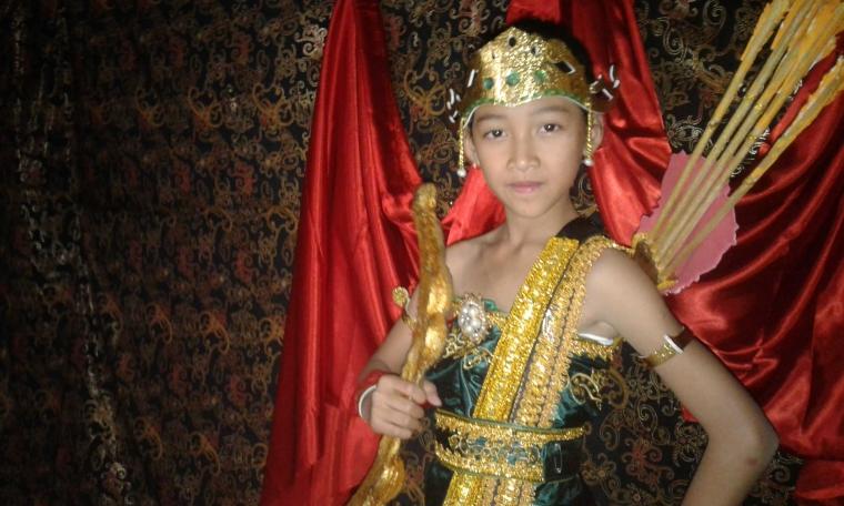 Tari Kensari, Inspirasi Generasi Srikandi Budaya