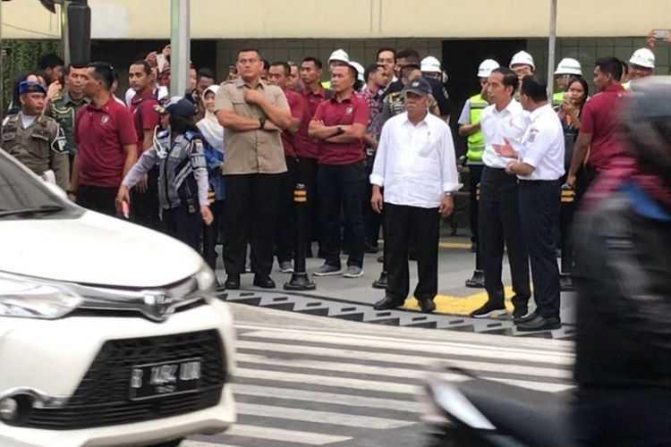 Mengapa Kebijakan Gubernur Anies Selalu Bermasalah?