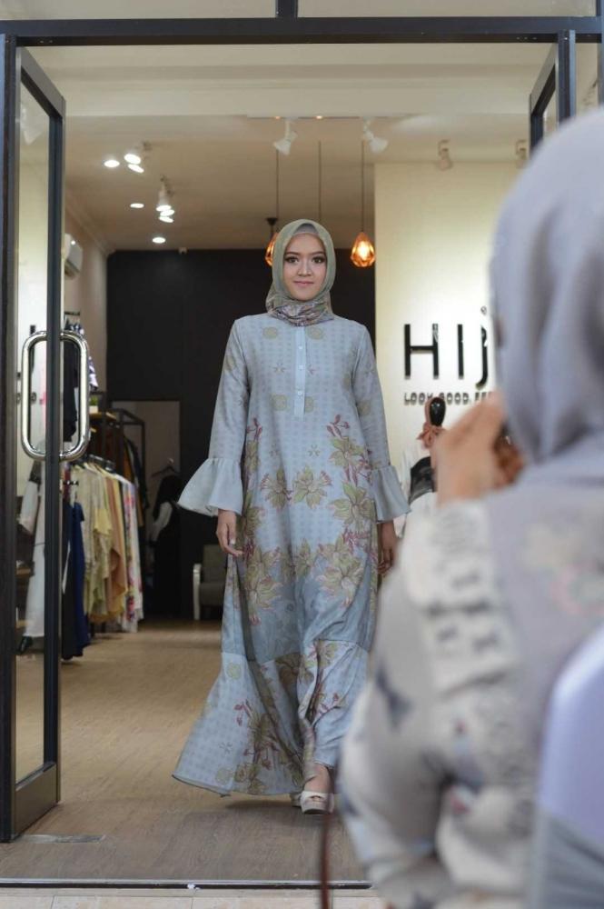 Grand Opening HijUp Store Makassar