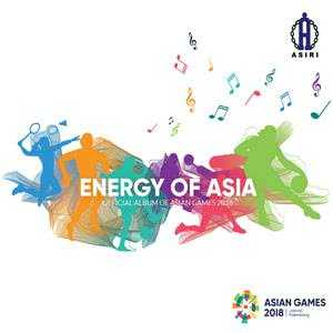 """Hebohnya Warganet Perbincangkan """"Soundtrack"""" Asian Games 2018"""