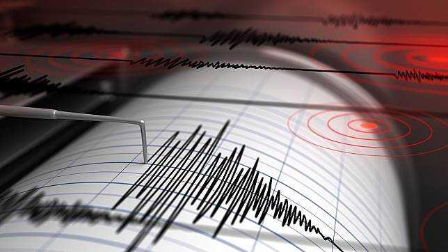 Menurut BMKG, Gempa di Lombok Bisa Berpotensi Tsunami
