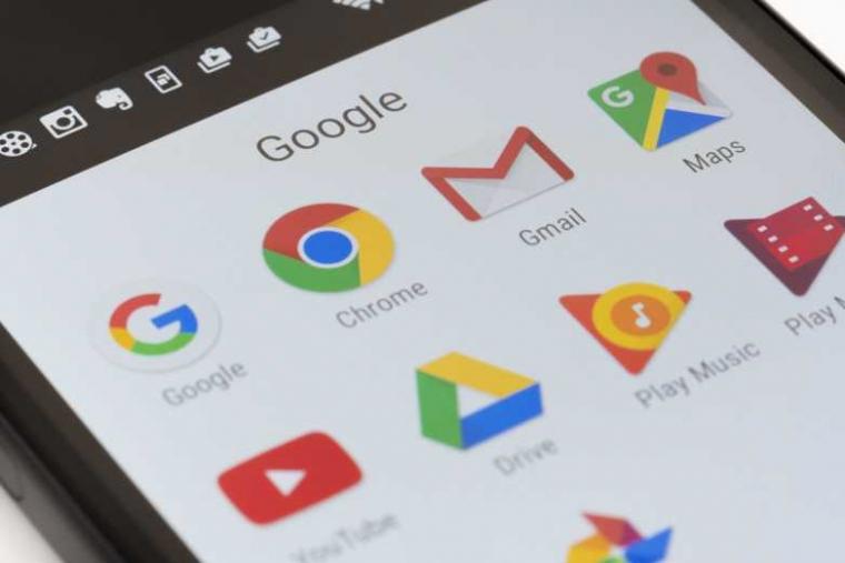 Agar Google Jatuh Hati Padamu