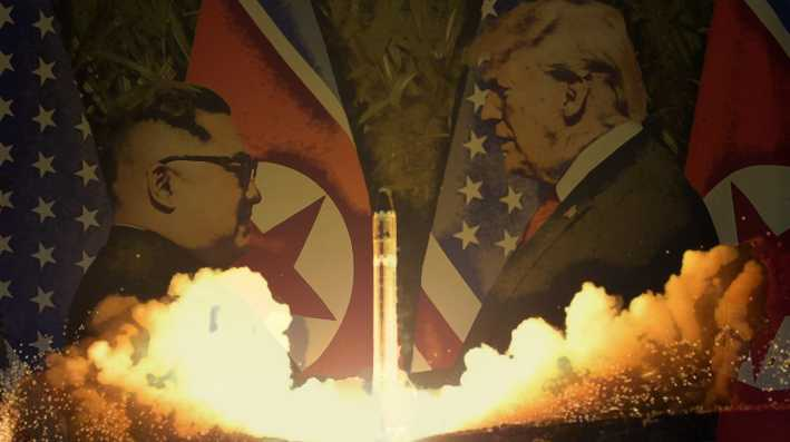 Celaka, Korea Utara Masih Kembangkan Nuklir! Apakah Amerika Serikat Berbohong?