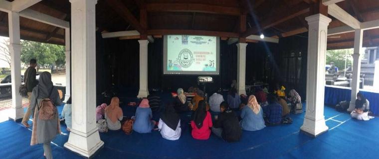 Belajar Kreatif di ICD 2018 Bareng Komunitas FODA