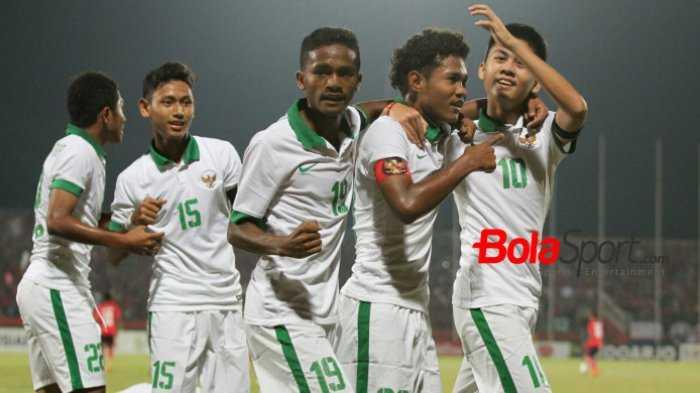 Timnas U-16 Indonesia, Sempurna!