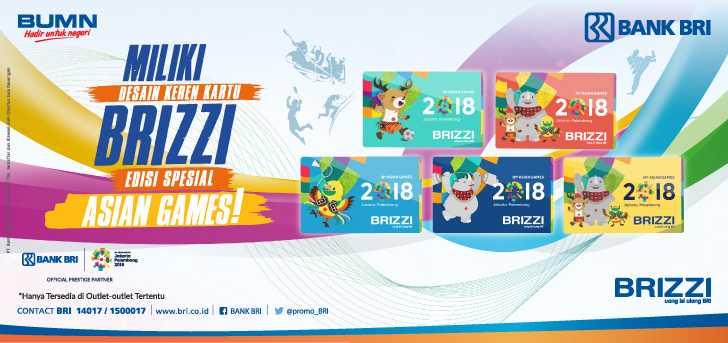 Brizzi, Tak Kenal Maka Tak Sayang - Kompasiana.com