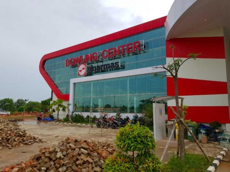 Melihat Kesiapan Venue Asian Games 2018 di Palembang