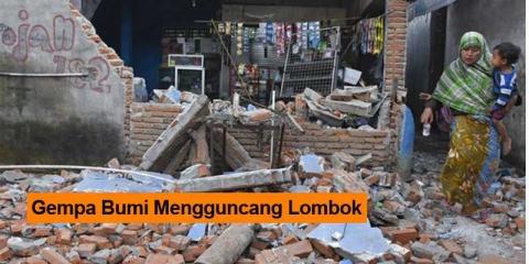 Kabar Bohong dan Eksploitasi Korban Bencana