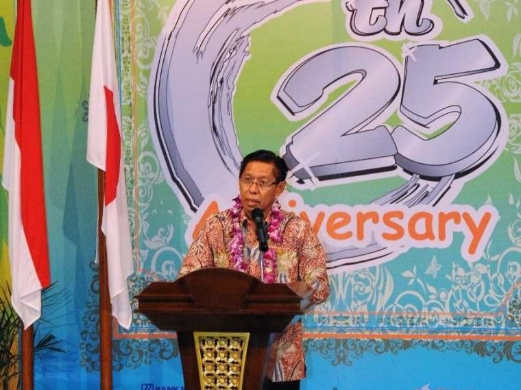 25 Tahun Kerjasama Indonesia-Jepang dalam Perlindungan dan Pengelolaan Lingkungan Hidup