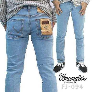 Ingin Celana Jeans Anda Tetap Baru?