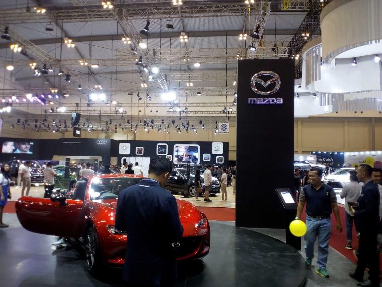 "Makin Kekinian di Jalanan Kota, ""New Mazda 2 GT"" bersama Tarikan Bawah nan Canggih"