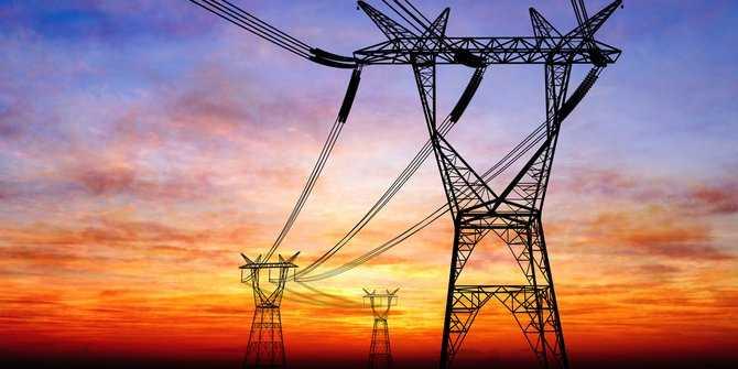 Penantian Berharga Energi Baik Listrik Masuk Kampung