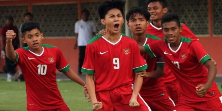 "Lawan Malaysia, Timnas U16 Indonesia Harus Sembuh dari ""Penyakit Turunan"""