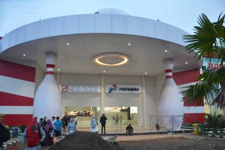 Ini Dia 10 Venue Asian Games 2018 di Palembang yang Siap Digunakan untuk Bertanding