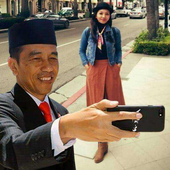 """Jokowinomics"" Menuju Indonesia Emas"