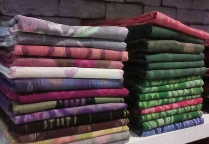 [EVENT KOMUNITAS] Yuk Belajar tentang Batik dan Songket Indonesia bareng CLICK