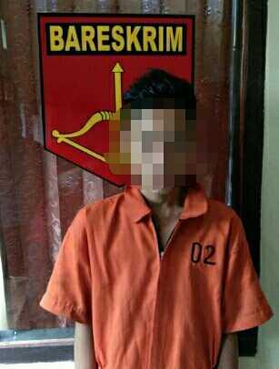 Pencuri SBW Berhasil Diringkus Polisi