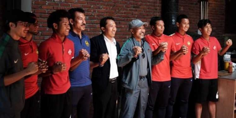 Imbauan untuk Suporter Indonesia Jelang Lawan Malaysia
