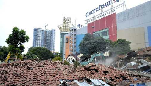 Kadin Kota Depok Mempertanyakan Kredibilitas PT Andyka Investa