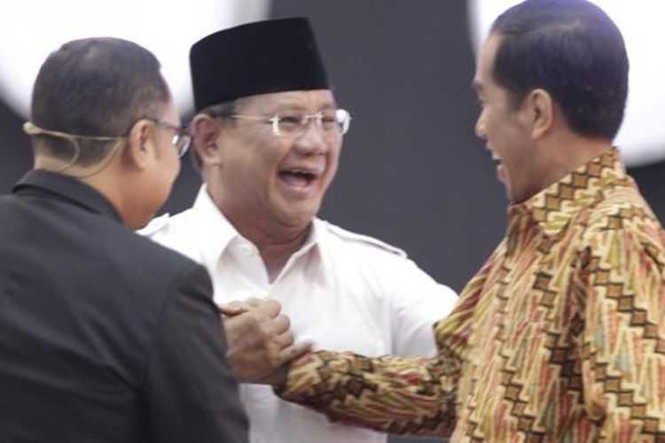 Wacana Prabowo-UAS, Apakah Sebuah Umpan Politik?