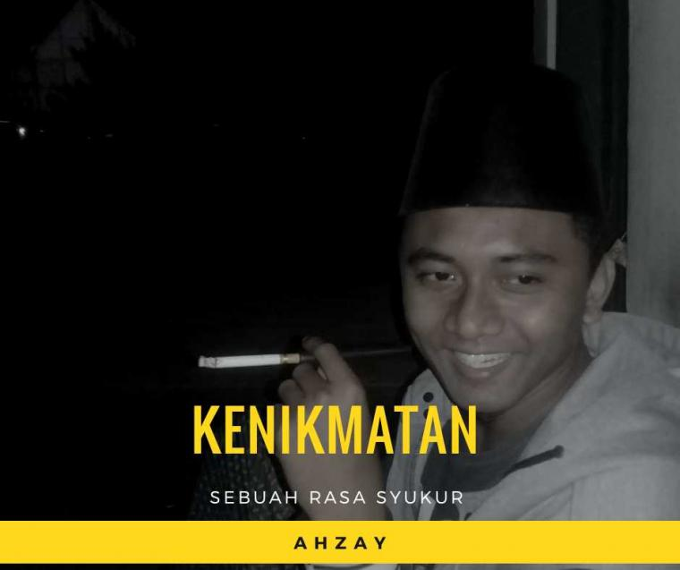 Puisi | Kenikmatan