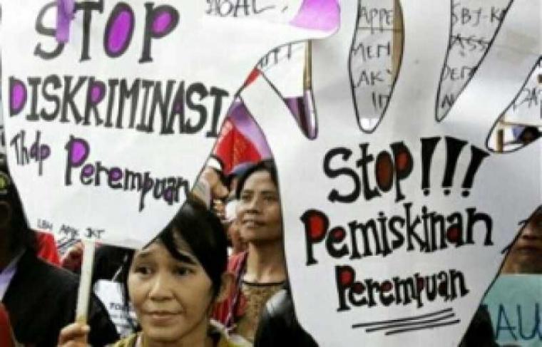 Gender dan Kemiskinan, Paradoks di Indonesia dan Timor Leste