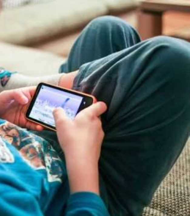 Miris, Gadget Membuat Anak Mengalami Keterlambatan Berbicara
