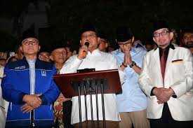 PAN Dukung Prabowo-Sandi, Indonesia Butuh Pemimpin yang Gaul, Energik dan Islami