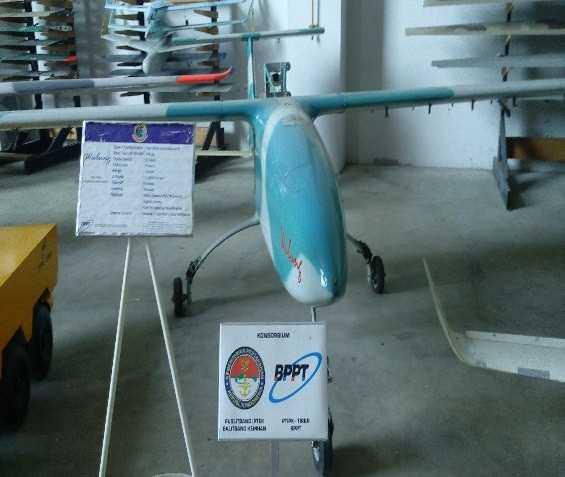 Melihat Prospek Drone Sebagai Penjaga Kedaulatan NKRI