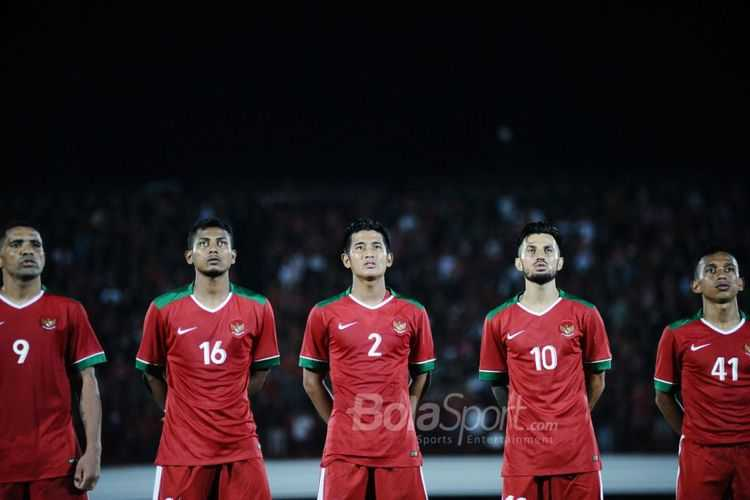Jadwal Timnas U-23 Indonesia di Asian Games 2018