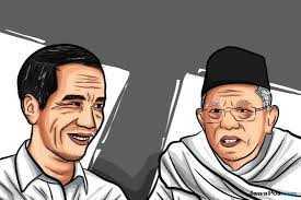Cawapres Jokowi dan Ahokers