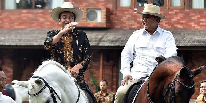 Cawapres Jokowi dan Prabowo yang Mengejutkan