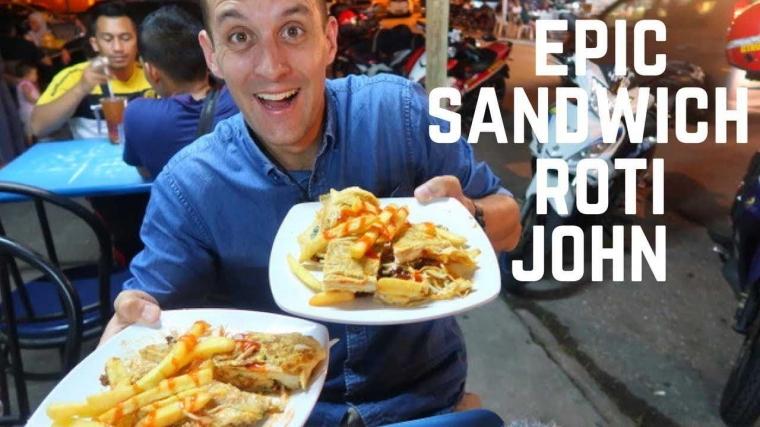 "Bisnis ""Street Food ""Sukses Besar Menggaet Kaum Millenial, Tanya Kenapa?"