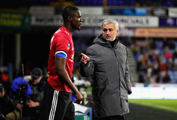 Menyoal Kegusaran Jose Mourinho tentang Bek Tengah Manchester United
