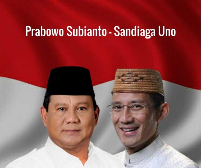 Prabowo, Kelihaiannya Memaknai Isu
