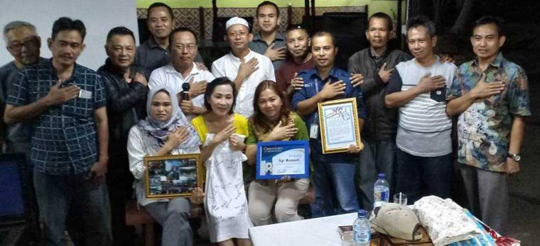 Perjalanan Susah Senang bersama Sahabat PHRI BPC Kabupaten Serang