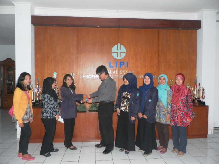 Cerita PKL di B2PTTG LIPI Subang, Serunya Melakukan Penelitian Bagi Mahasiswa Hingga Karya Dipatenkan
