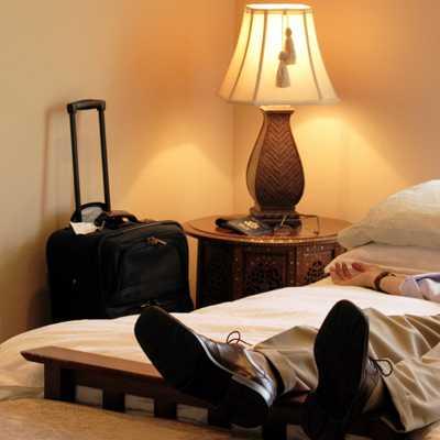6 Tips Tidur Nyenyak Ketika Berlibur