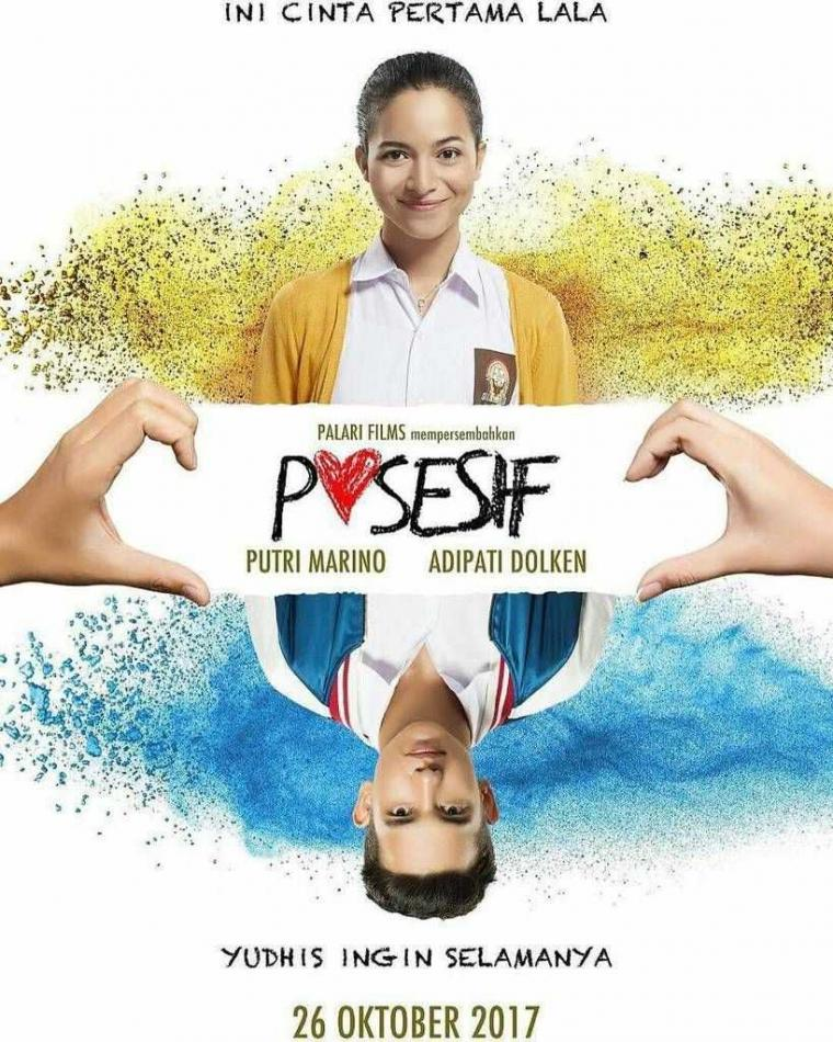 Resensi Film Posesif (2017)