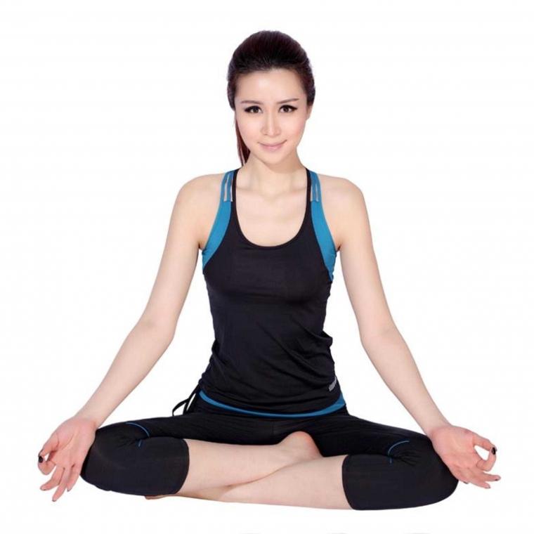 Sensasi Yoga