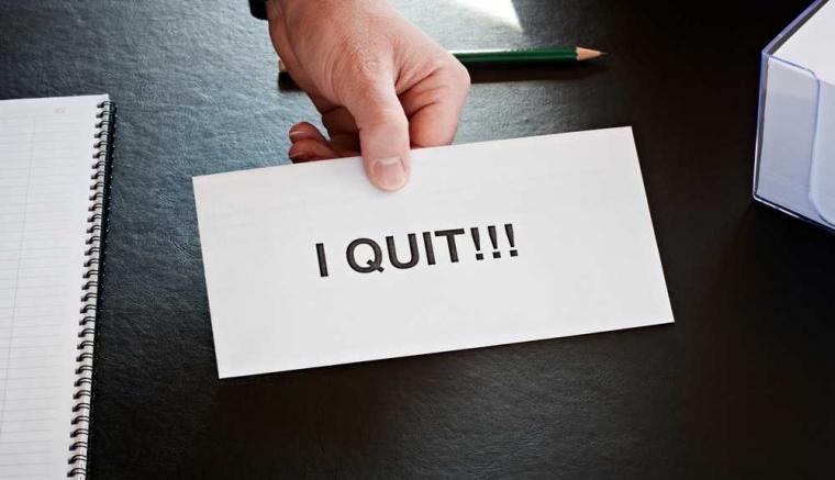 Dipecat Ditempat Kerja Itu Menyakitkan!