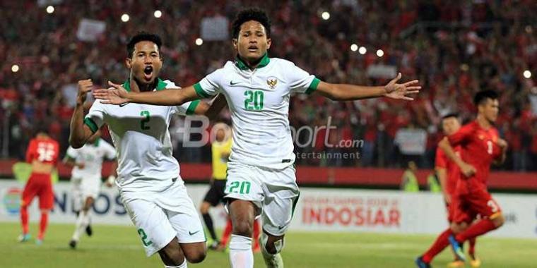 Saatnya Timnas U16 Indonesia Membayar Hutang Sejarah