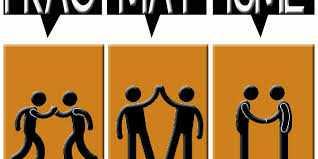 Keputusan Politik demi Pragmatisme Sempit