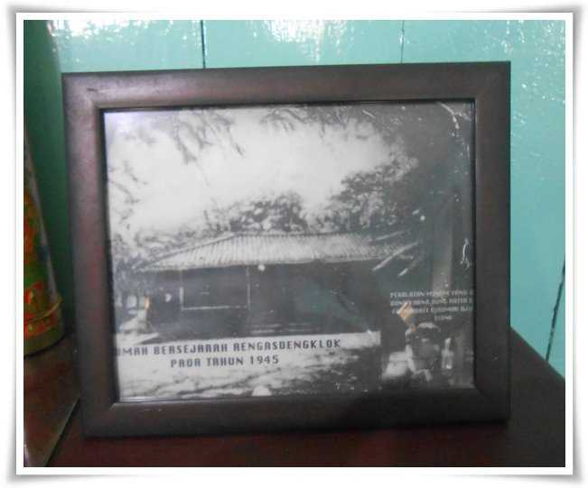 Menjelang Proklamasi, Rumah Djiaw Kie Siong di Rengasdengklok Ramai Pengunjung